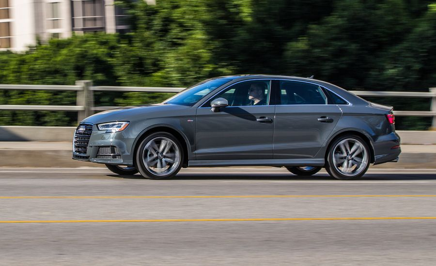 2018 Audi A3 | In-Depth Model Review | Car and Driver