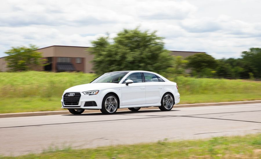 Performance and Driving Impressions