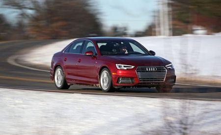 2018 Audi A4 – In-Depth Review