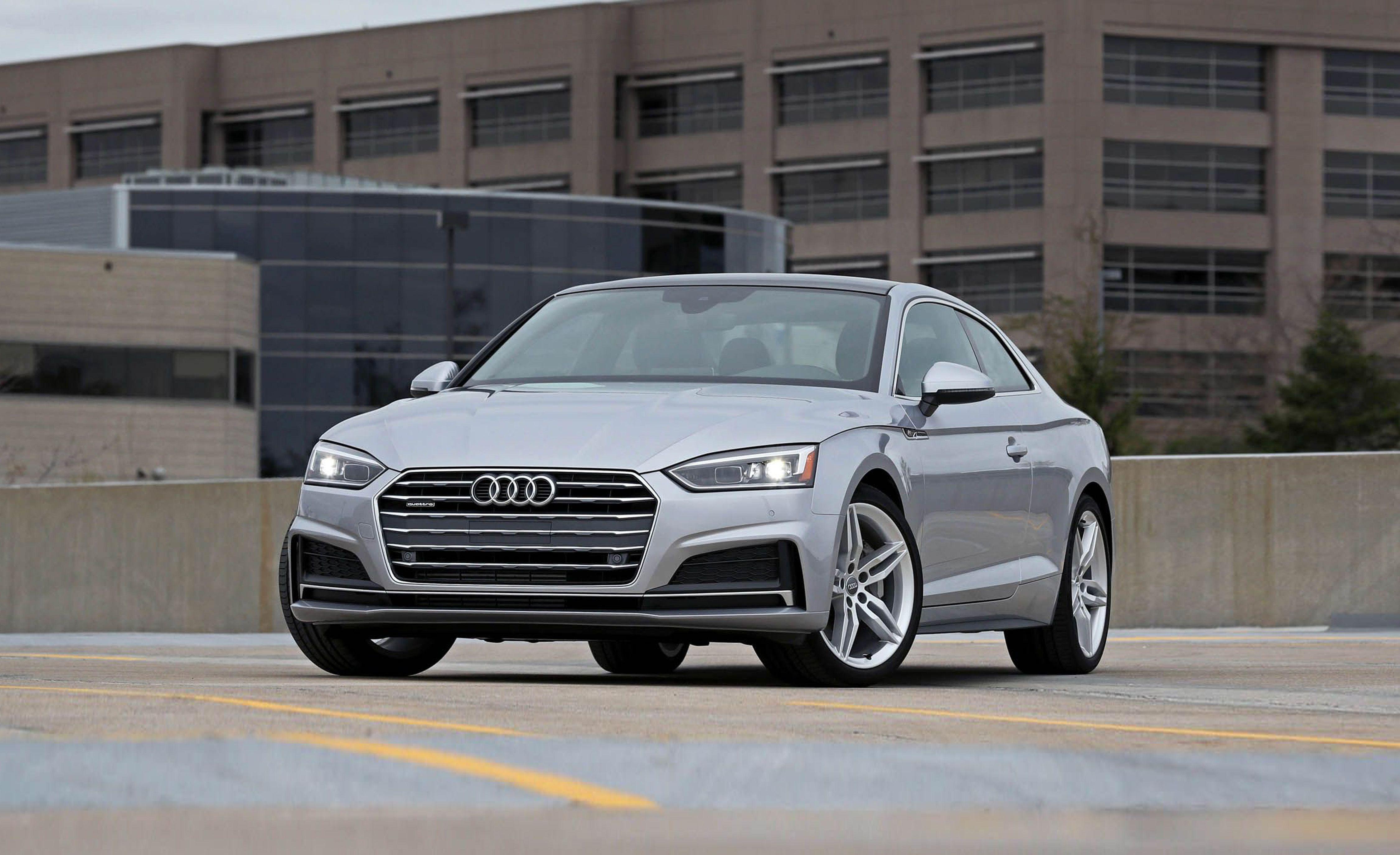 2019 Audi A5 Reviews   Audi A5 Price, Photos, and Specs ...
