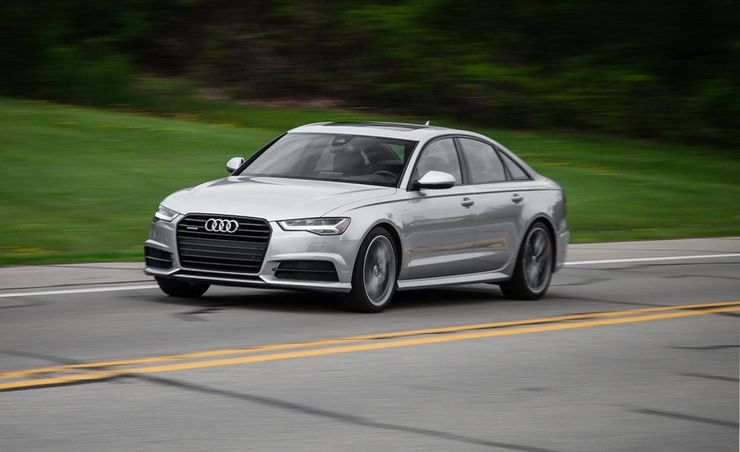 2018 Audi A6 – In-Depth Review