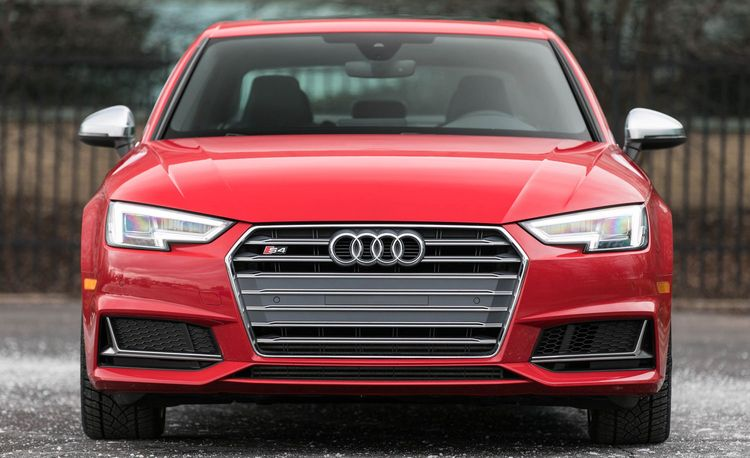 G-Funk Era: Audi to Launch 5G Connectivity in 2020