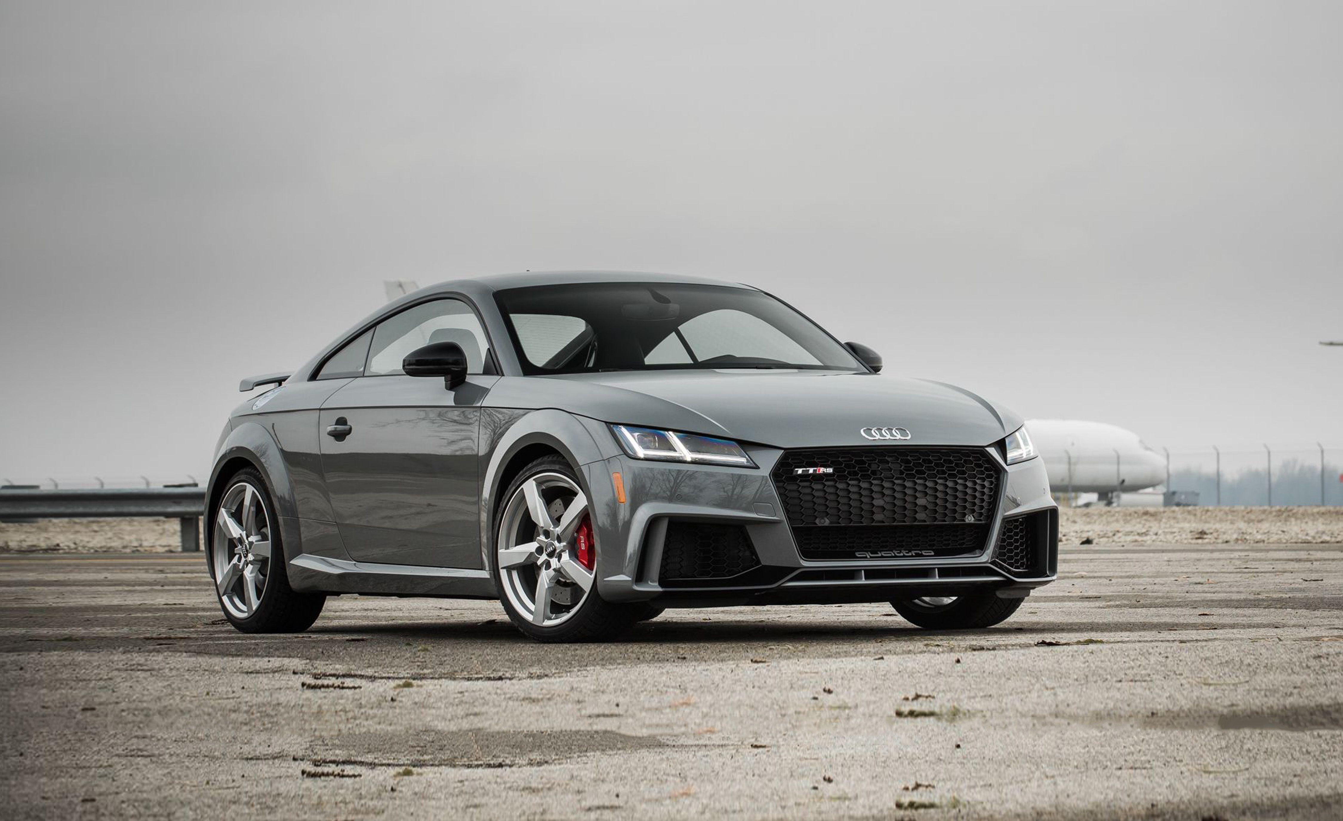 2019 Audi Tt Rs Reviews Audi Tt Rs Price Photos And Specs Car