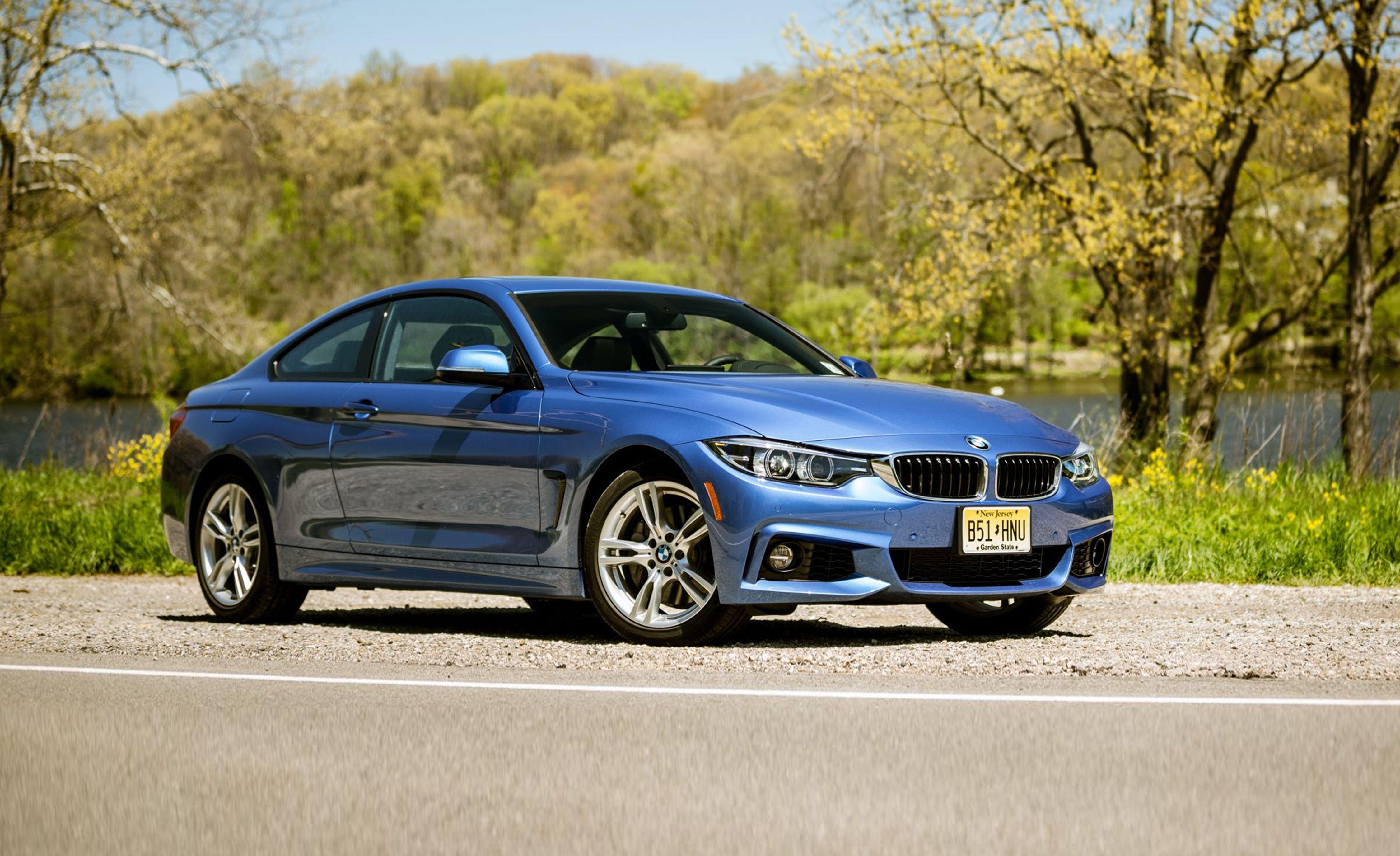 2021 BMW 4-series Reviews | BMW 4-series Price, Photos ...