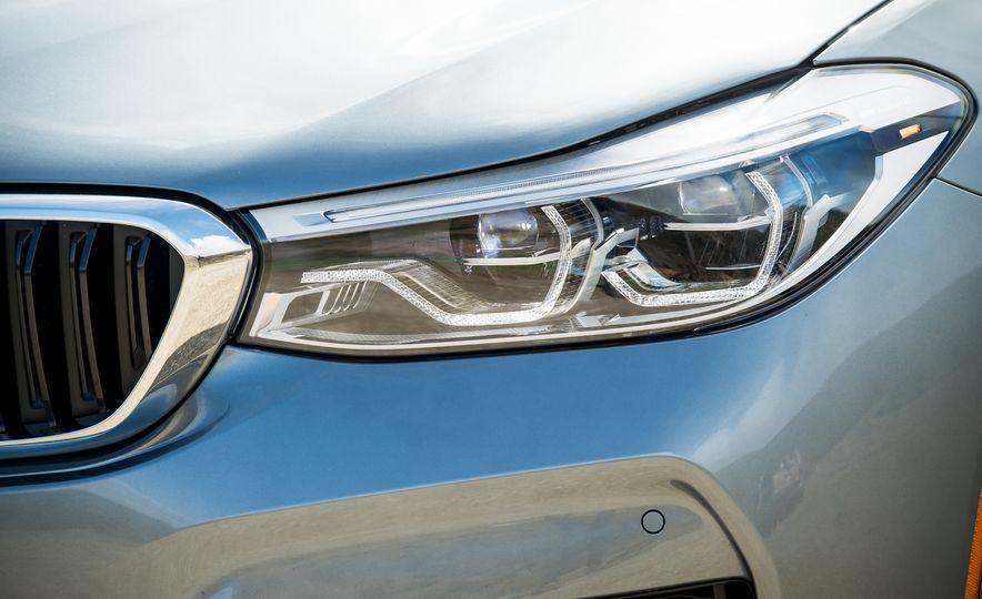 2018 BMW 640i xDrive Gran Turismo - Slide 16