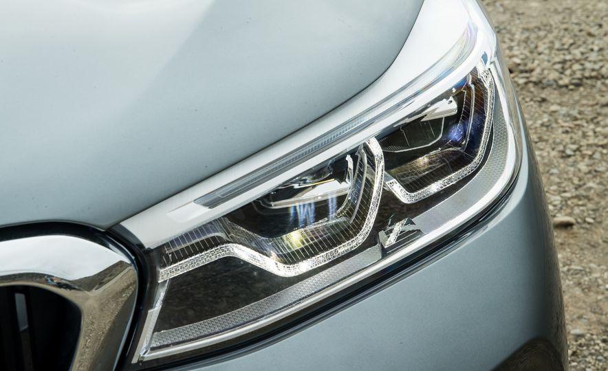 2018 BMW 640i xDrive Gran Turismo - Slide 17