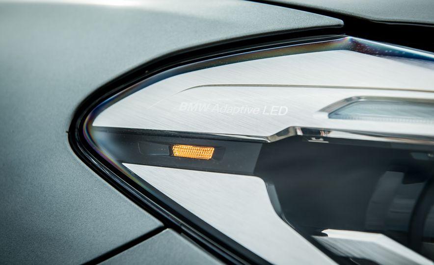 2018 BMW 640i xDrive Gran Turismo - Slide 19