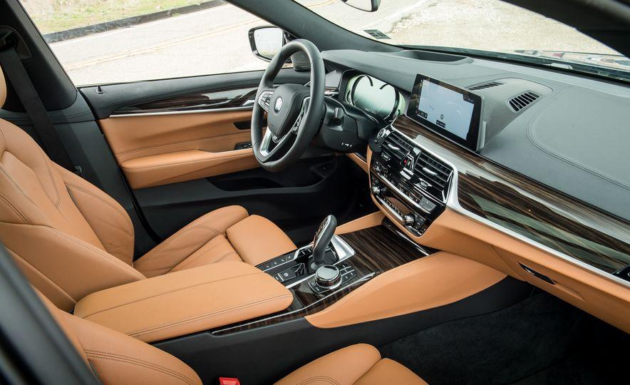 2018 BMW 640i xDrive Gran Turismo - Slide 29