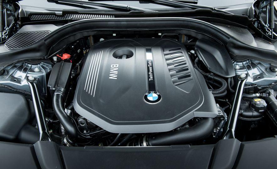 2018 BMW 640i xDrive Gran Turismo - Slide 40