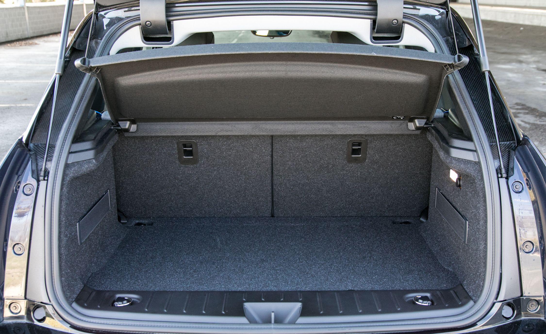 BMW i3 Reviews BMW i3 Price s and Specs