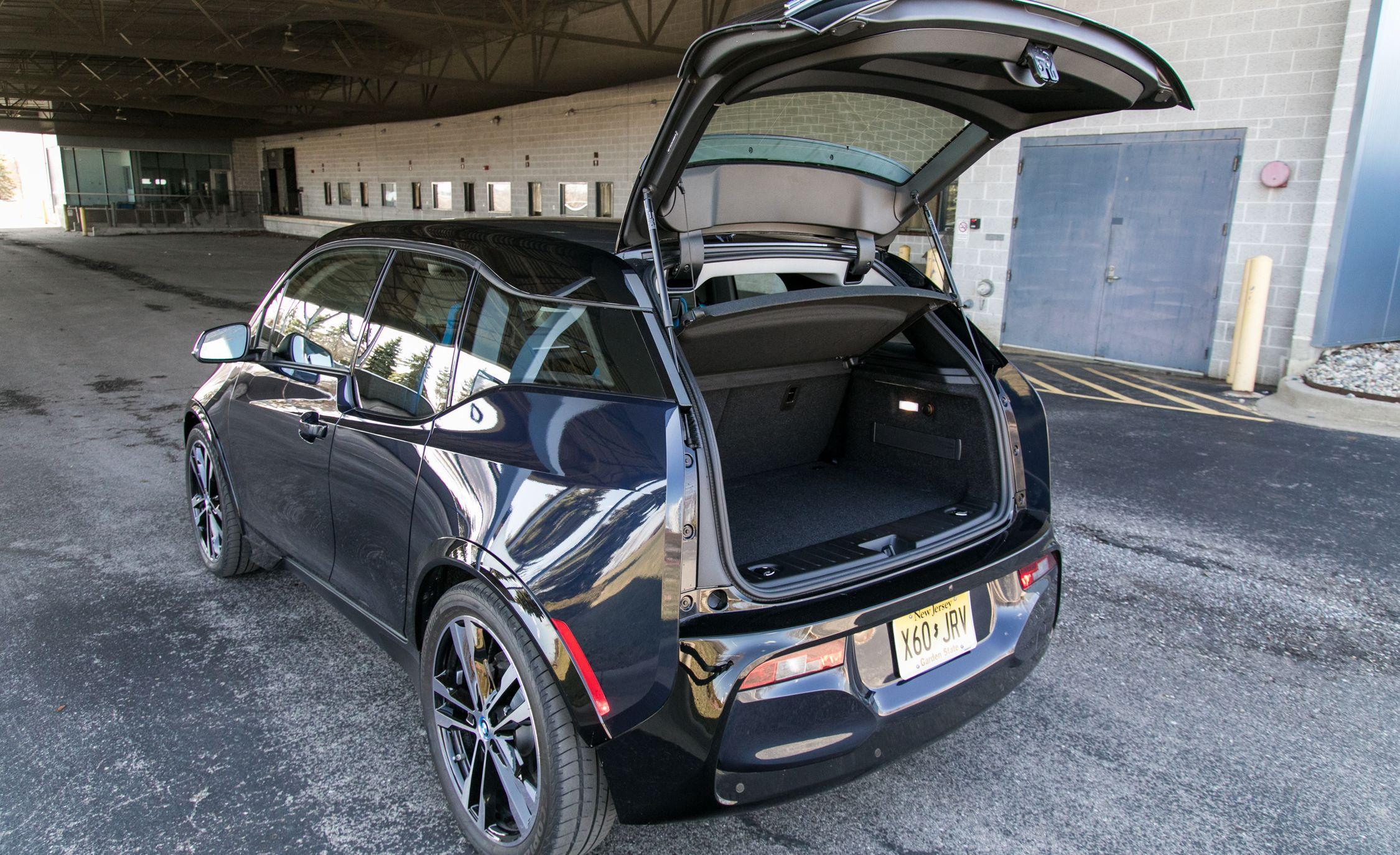 הוראות חדשות 2019 BMW i3 Reviews | BMW i3 Price, Photos, and Specs | Car and Driver YQ-14