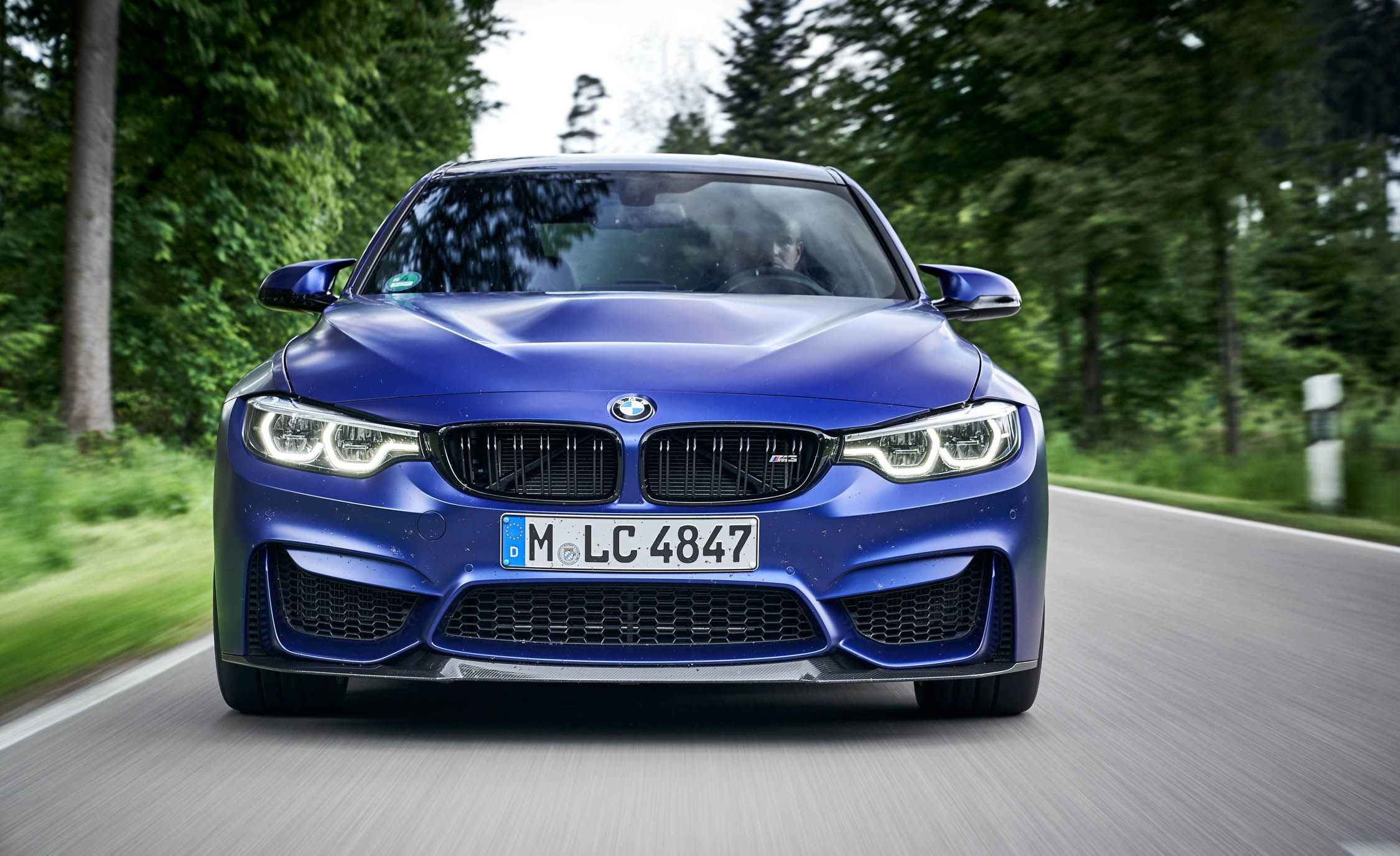 BMW M3 Reviews BMW M3 Price s and Specs