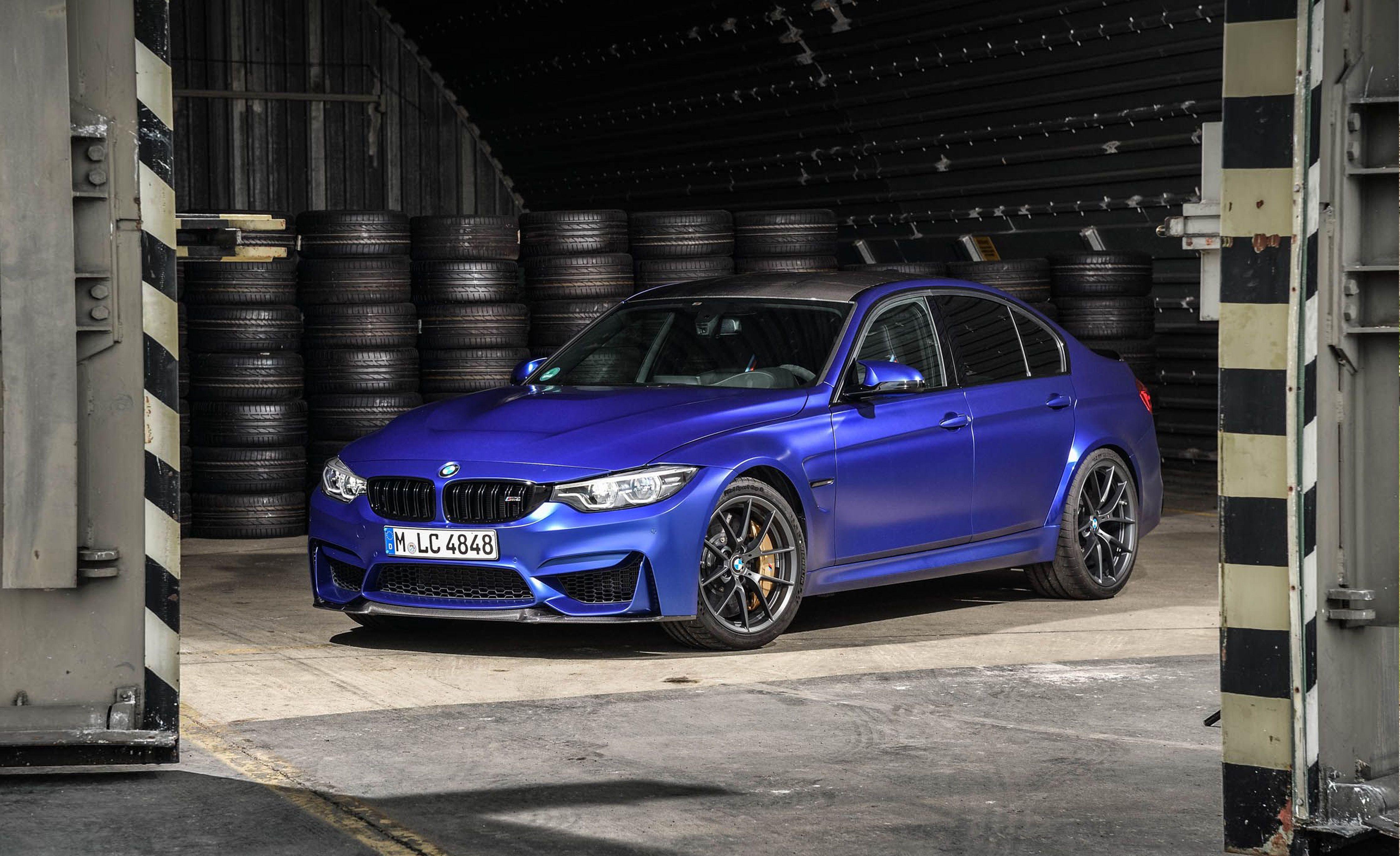 2020 BMW M3 Reviews | BMW M3 Price, Photos, and Specs ...