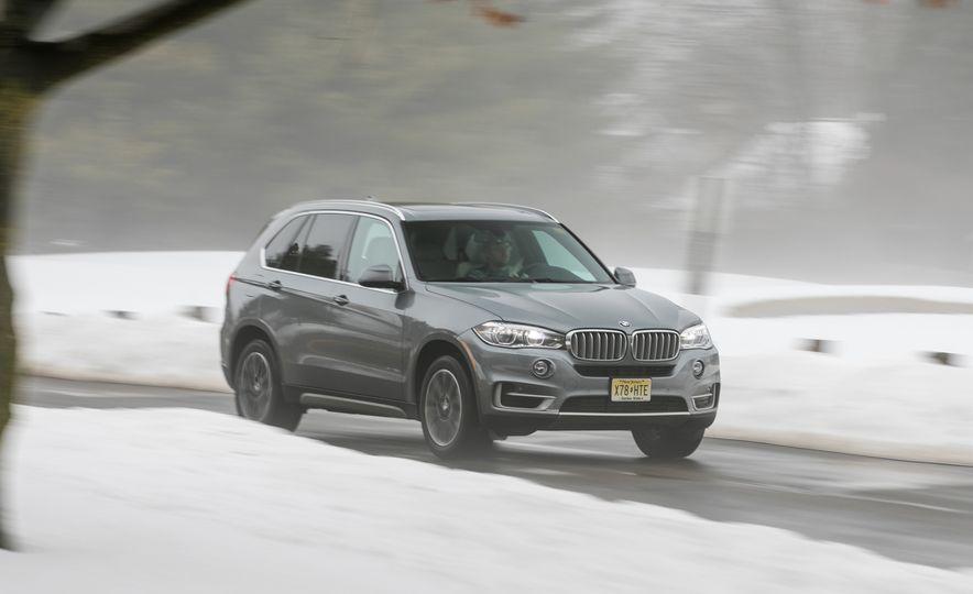 2018 BMW X5 - Slide 1