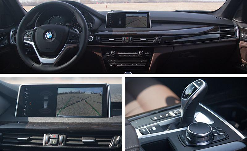 2018 BMW X5 XDrive35i Test Is It Resting On Its Laurels
