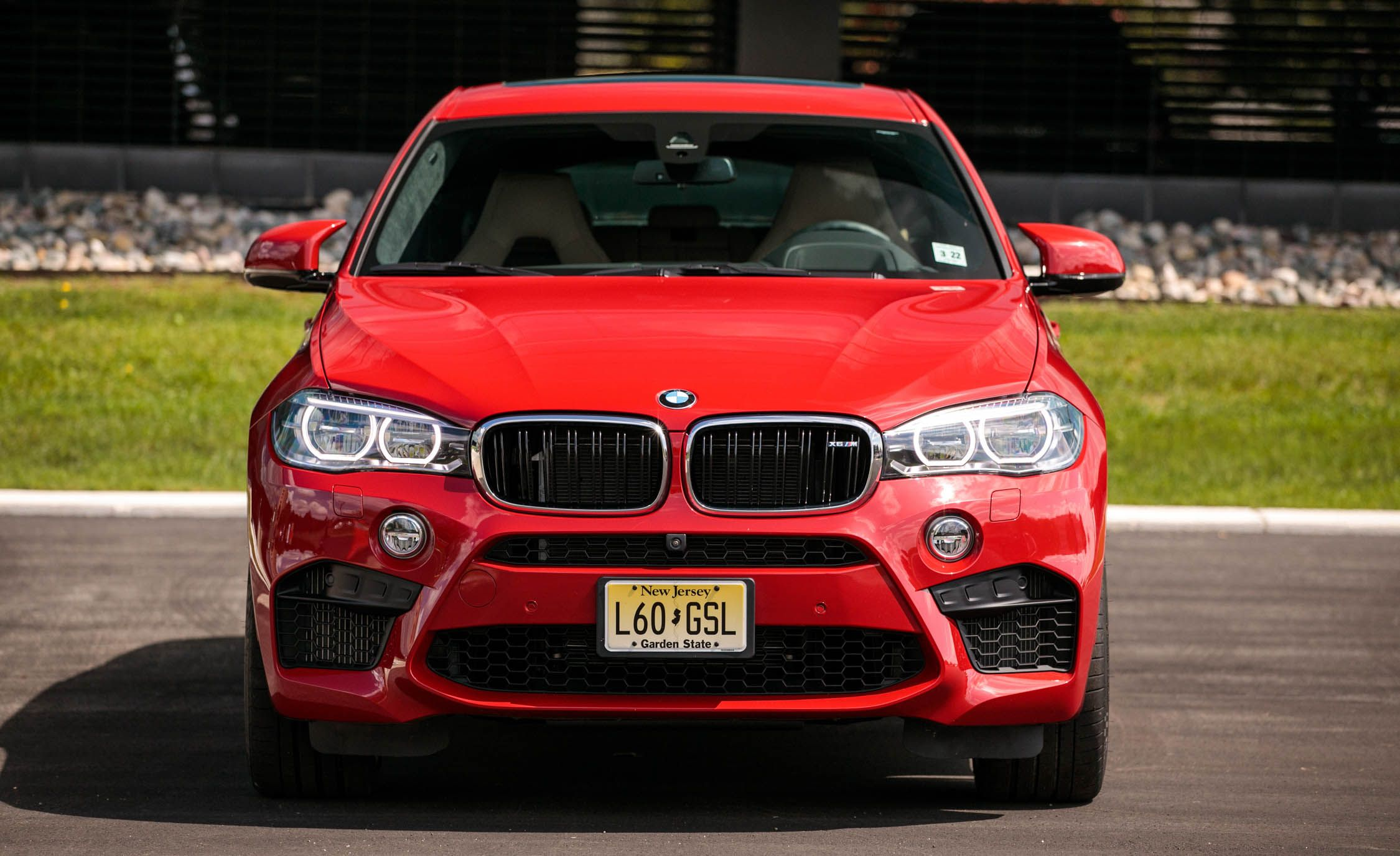 2018 Bmw X6 M In Depth Model Review Car And Driver