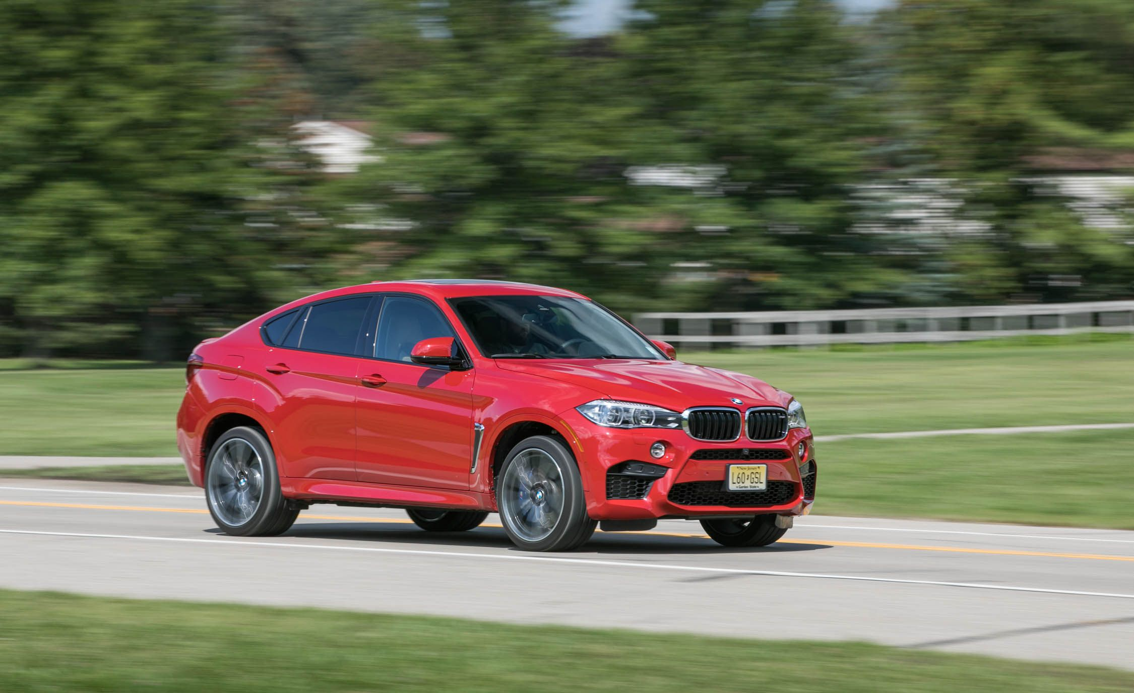 2018 Bmw X6 M Warranty And Maintenance Coverage Review Car And