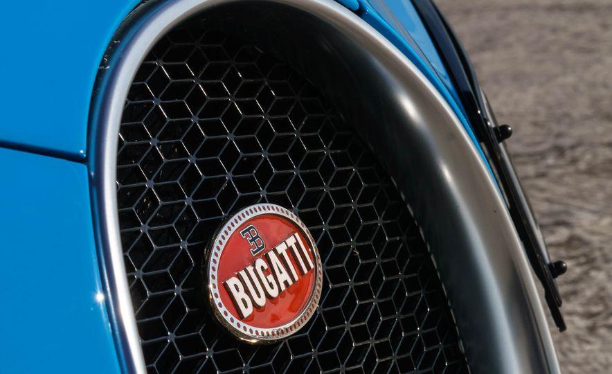 Bugatti Chiron Divo - Slide 24