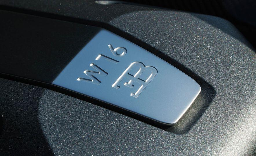 Bugatti Chiron Divo - Slide 34