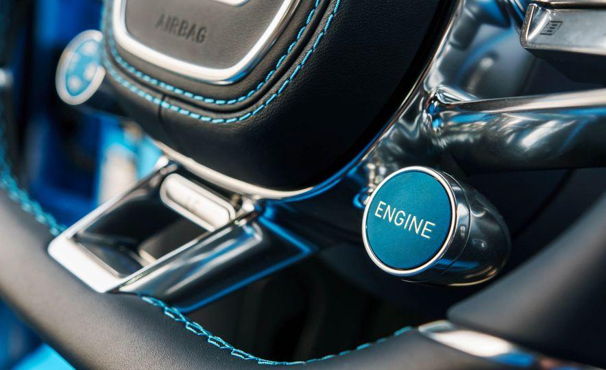 Bugatti Chiron Divo - Slide 48