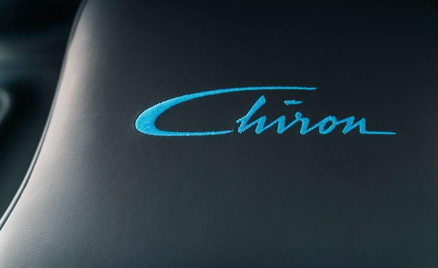 Bugatti Chiron Divo - Slide 54