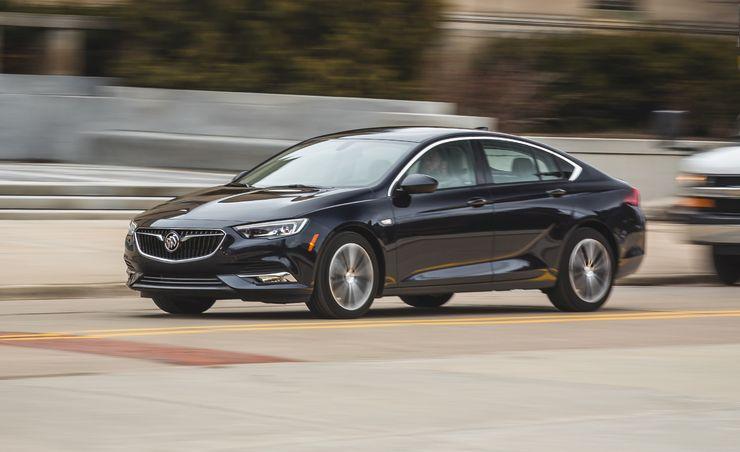 Buick Regal Sportback Reviews | Buick Regal Sportback ...