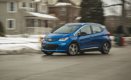Tested: How Cold Weather Affects EV Range