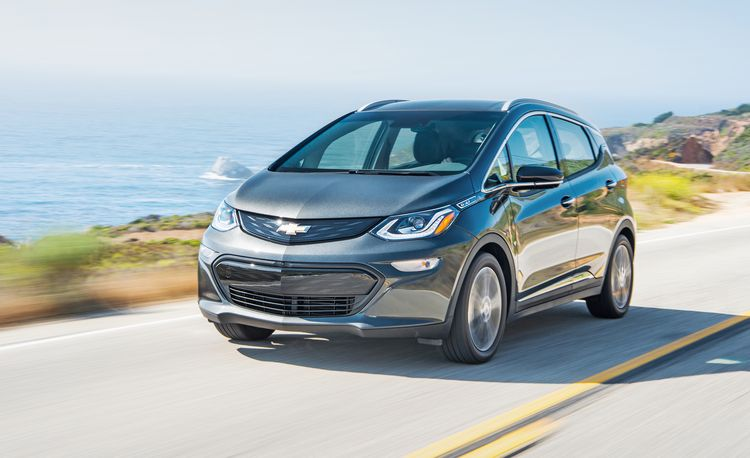 Battery Buddies: Honda and GM Team Up for EV Battery Development