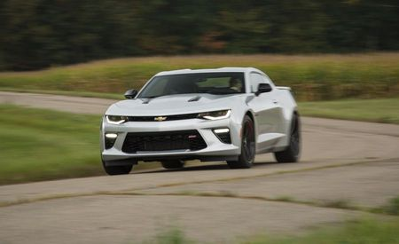 2018 Chevrolet Camaro – In-Depth Review