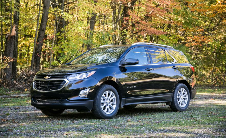 Want 40 MPG or More? These Nonhybrids Aced Our Fuel-Economy Test - Slide 11