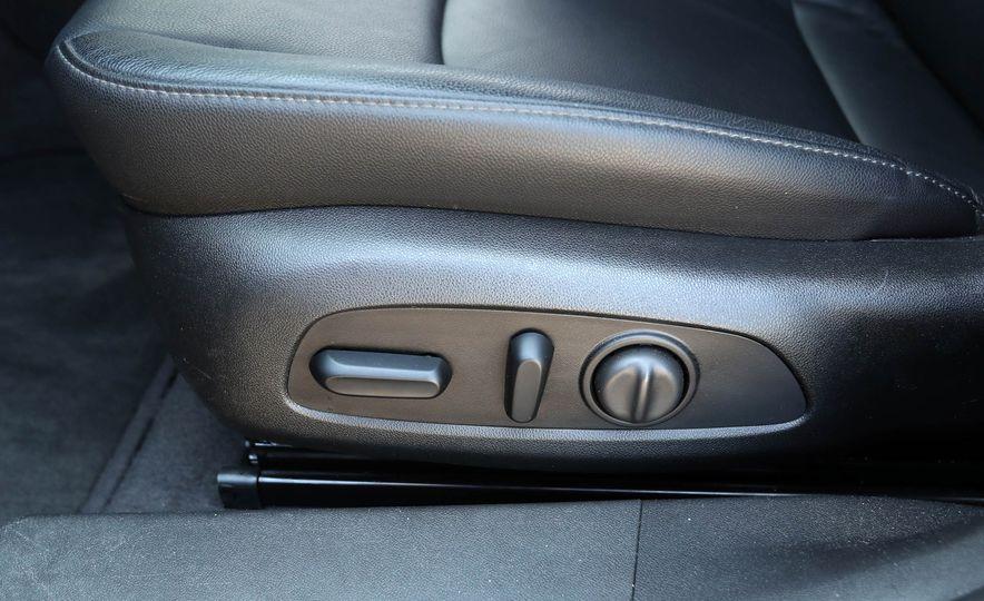 2018 Chevrolet Malibu 1.5T - Slide 30
