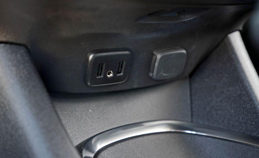 2018 Chevrolet Malibu 1.5T - Slide 47