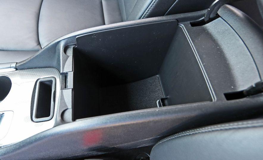 2018 Chevrolet Malibu 1.5T - Slide 51