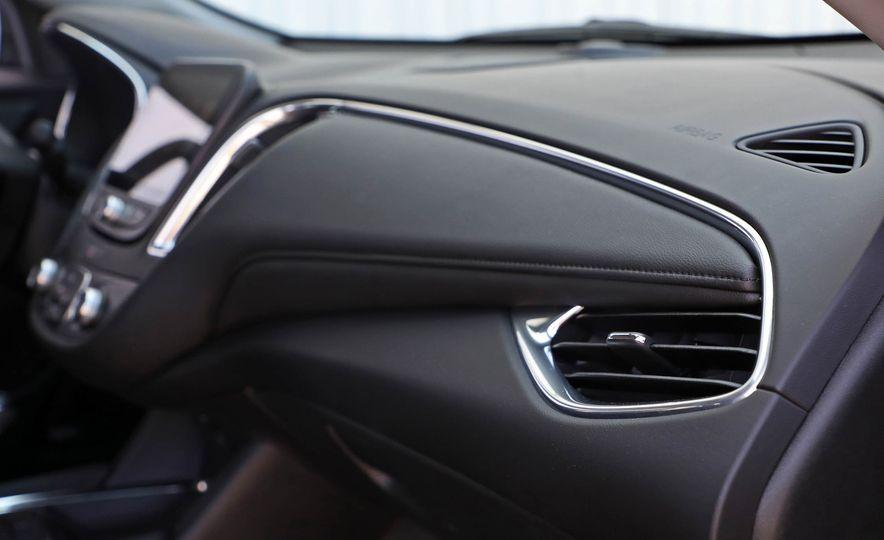 2018 Chevrolet Malibu 1.5T - Slide 53