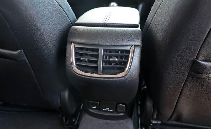 2018 Chevrolet Malibu 1.5T - Slide 63