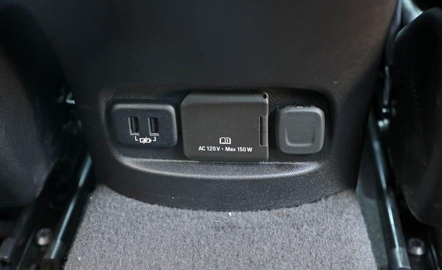 2018 Chevrolet Malibu 1.5T - Slide 64