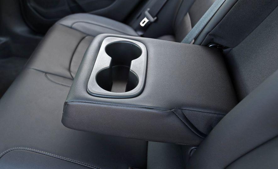 2018 Chevrolet Malibu 1.5T - Slide 65