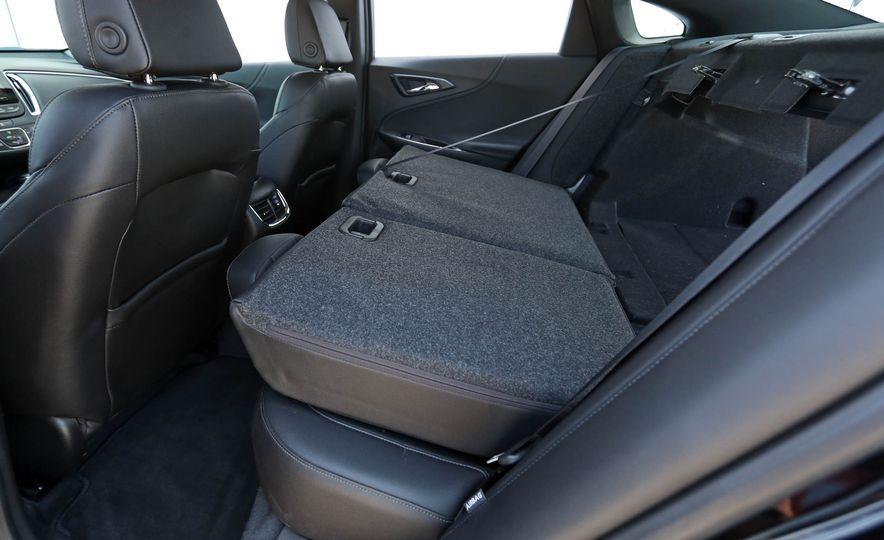 2018 Chevrolet Malibu 1.5T - Slide 66