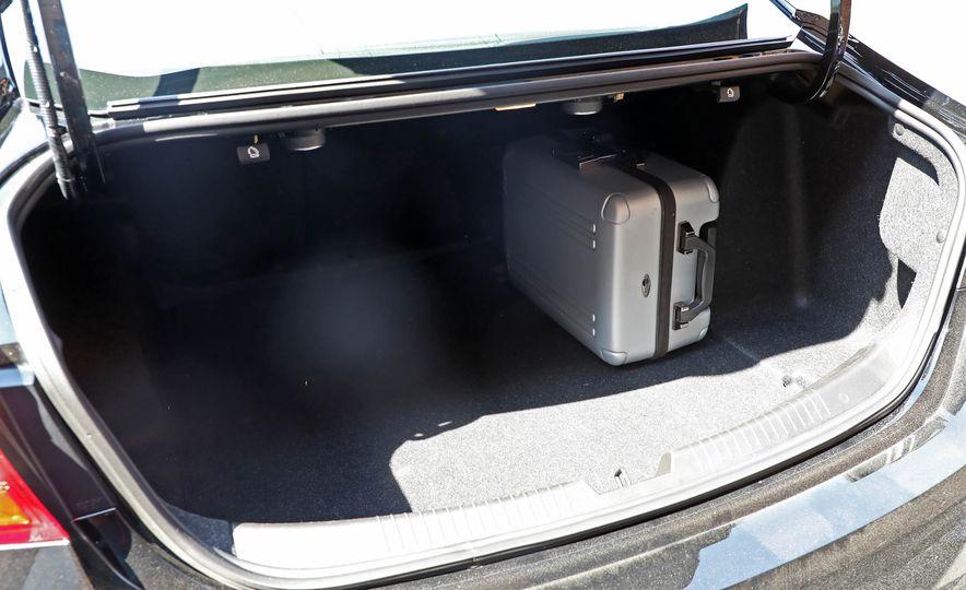 2018 Chevrolet Malibu 1.5T - Slide 71