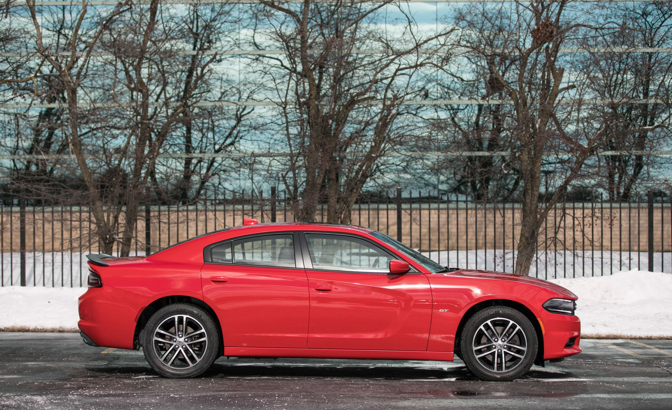 2019 Dodge Charger Reviews Dodge Charger Price Photos And Specs