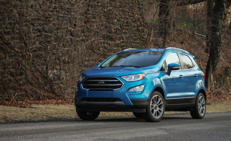 Every Subcompact Crossover SUV Ranked from Worst to Best - Slide 6