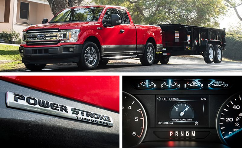Ford F Sel First Drive Putting Efficiency Before Raw Power Review Car And Driver