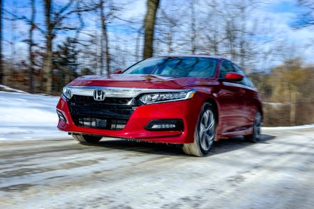 Our Long Term 2018 Honda Accord Continues To Charm At 35 000 Miles