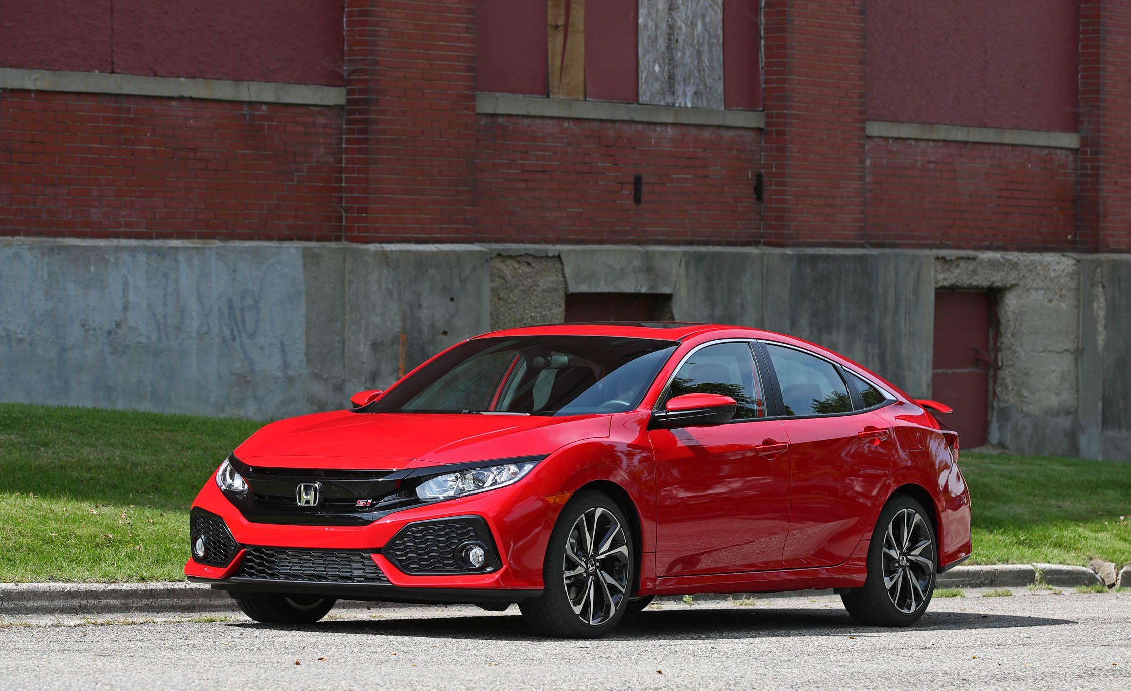 Honda Civic Si Reviews | Honda Civic Si Price, Photos, And Specs | Car And  Driver