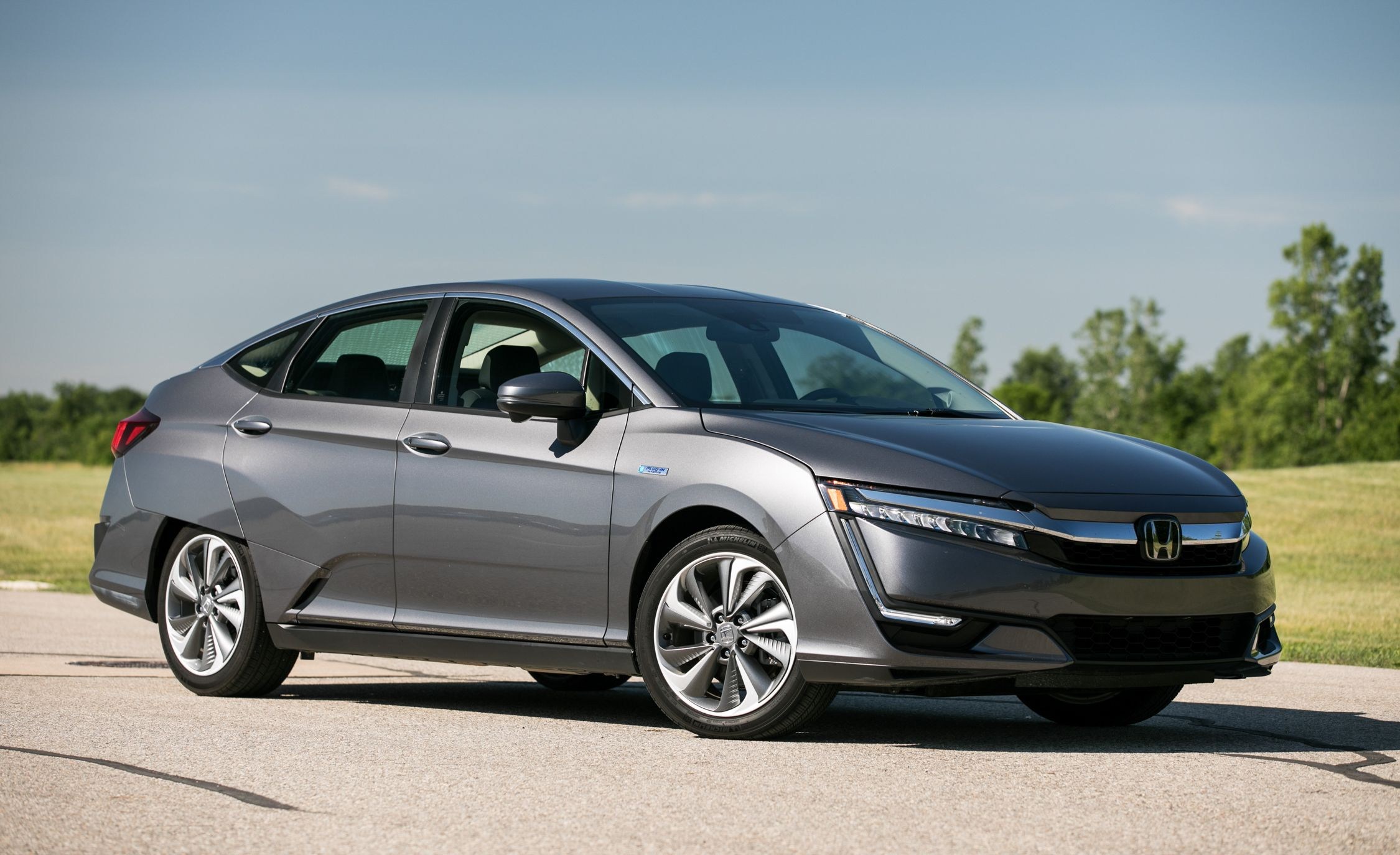 Captivating Honda Clarity Reviews | Honda Clarity Price, Photos, And Specs | Car And  Driver