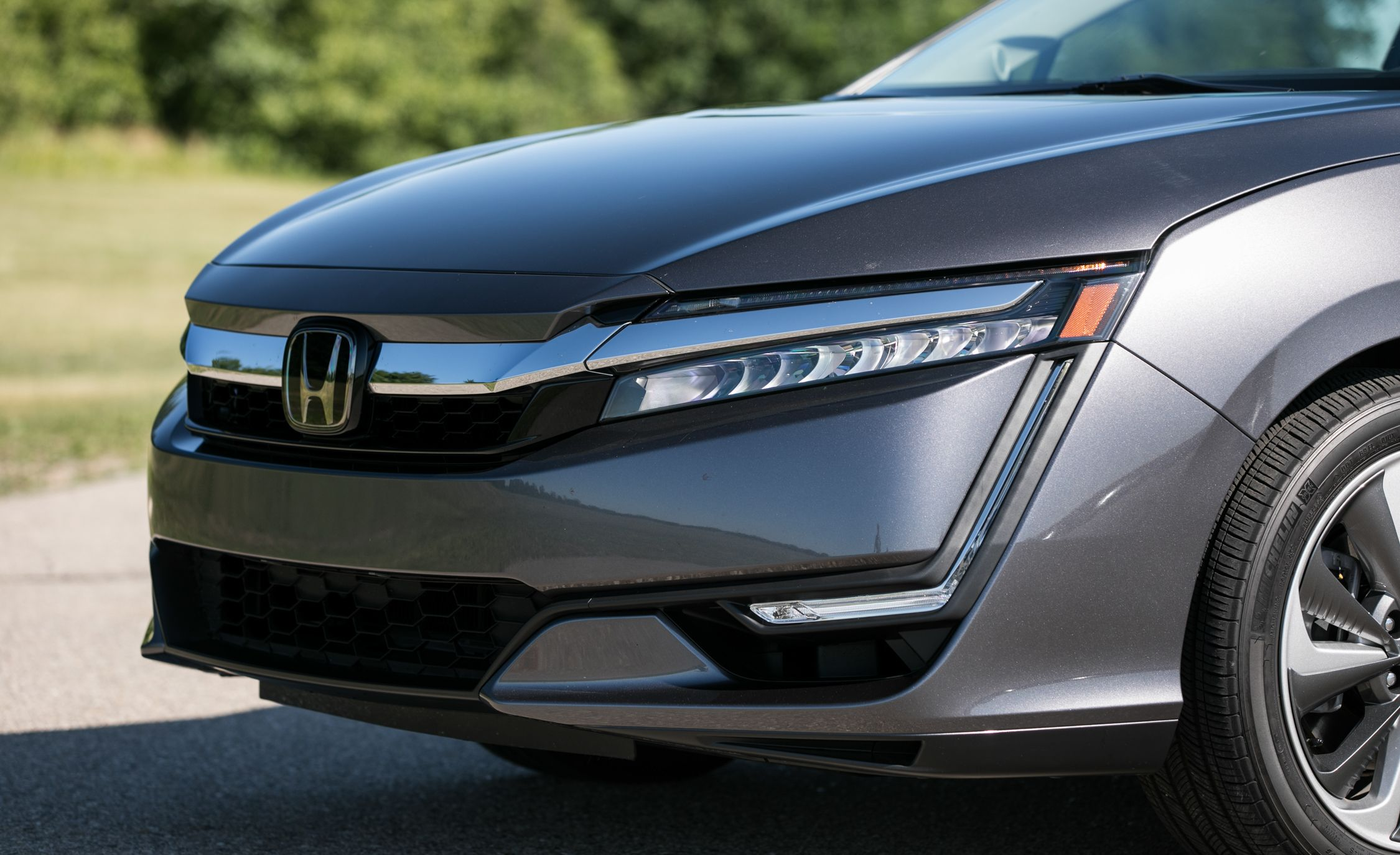 Honda Clarity Reviews | Honda Clarity Price, Photos, And Specs | Car And  Driver
