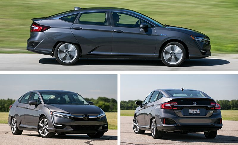 Honda Claims A Total Train Output Of 212 Horse Interestingly This Is Exactly The Same Ulative Lists For Accord Hybrid