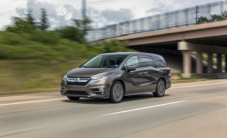 2018 Honda Odyssey Long-Term Test Verdict: It's Neck and Neck at the Top of the Minivan Segment