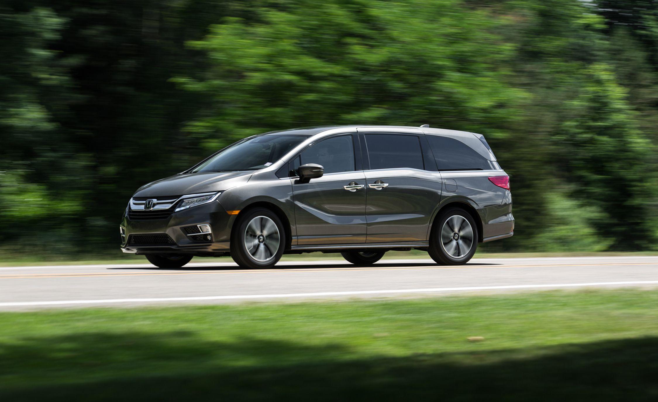 Honda Odyssey Body Diagram Schematics Suspension Reviews Price Photos And Specs Car