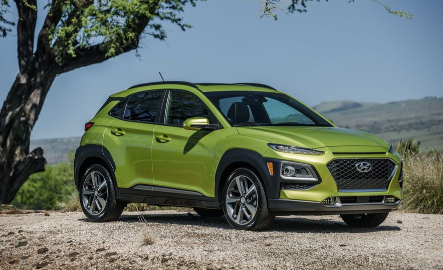 Every Subcompact Crossover SUV Ranked from Worst to Best - Slide 14